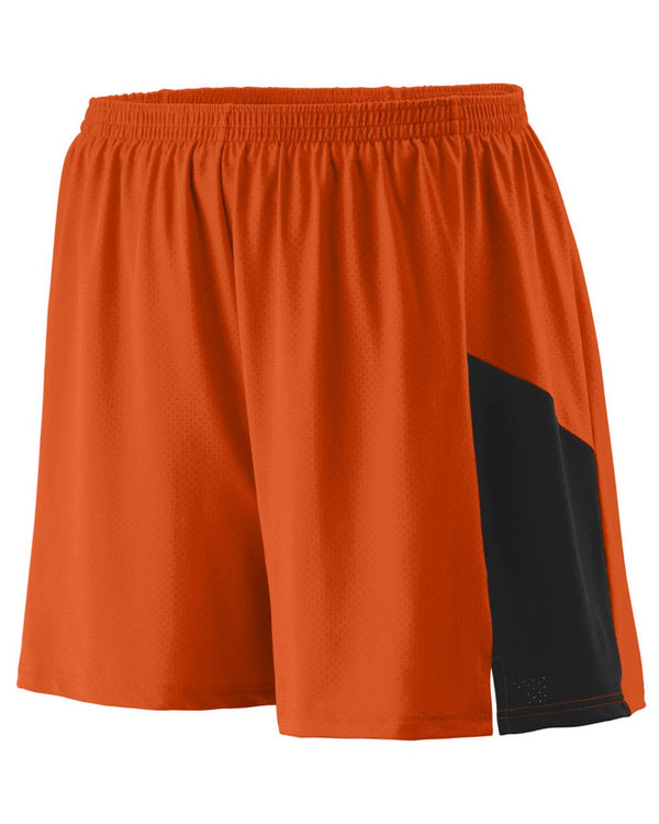 Youth Sprint Shorts-Augusta Sportswear-Pacific Brandwear