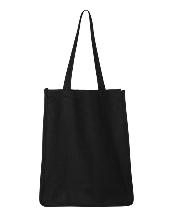 27L Jumbo Shopping Bag-Q-Tees-Pacific Brandwear