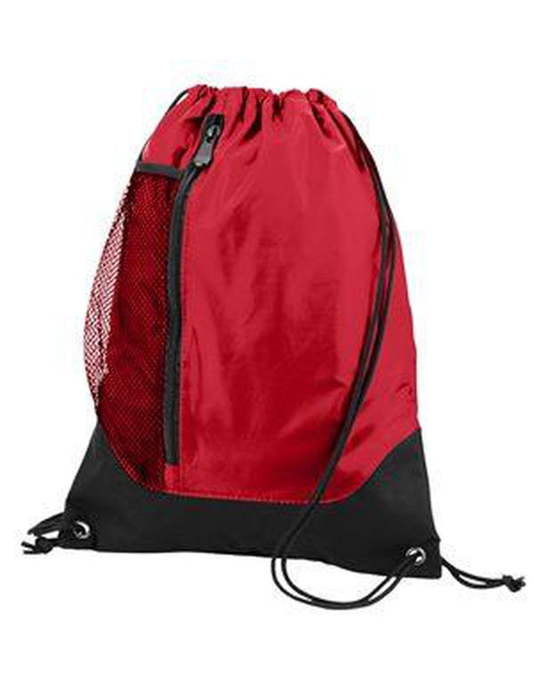 Tres Drawstring Backpack-Augusta Sportswear-Pacific Brandwear