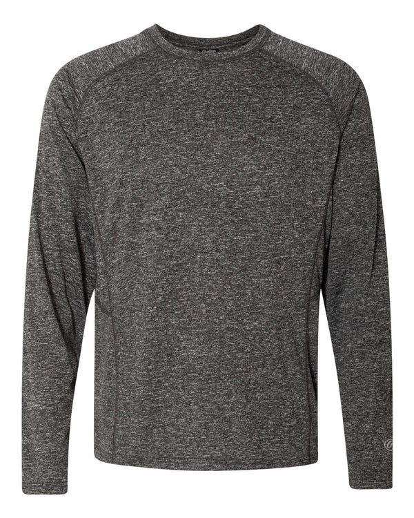 Performance Cationic Long sleeve T-Shirt-Rawlings-Pacific Brandwear
