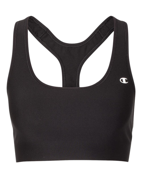 Women's Racerback Sports Bra-Champion-Pacific Brandwear