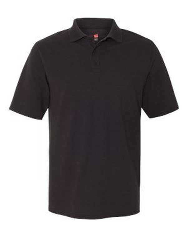 X-Temp Pique Sport Shirt with Fresh IQ-Hanes-Pacific Brandwear