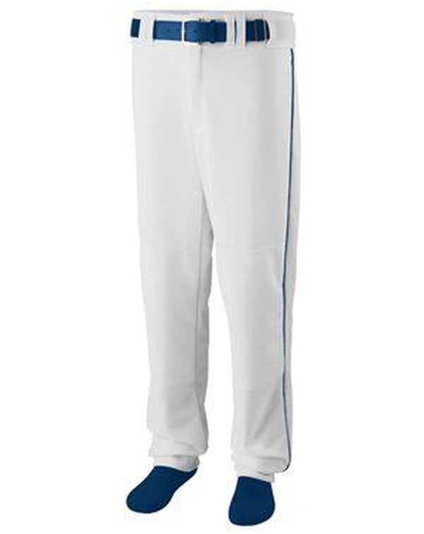 Youth Sweep Baseball/Softball Pants-Augusta Sportswear-Pacific Brandwear