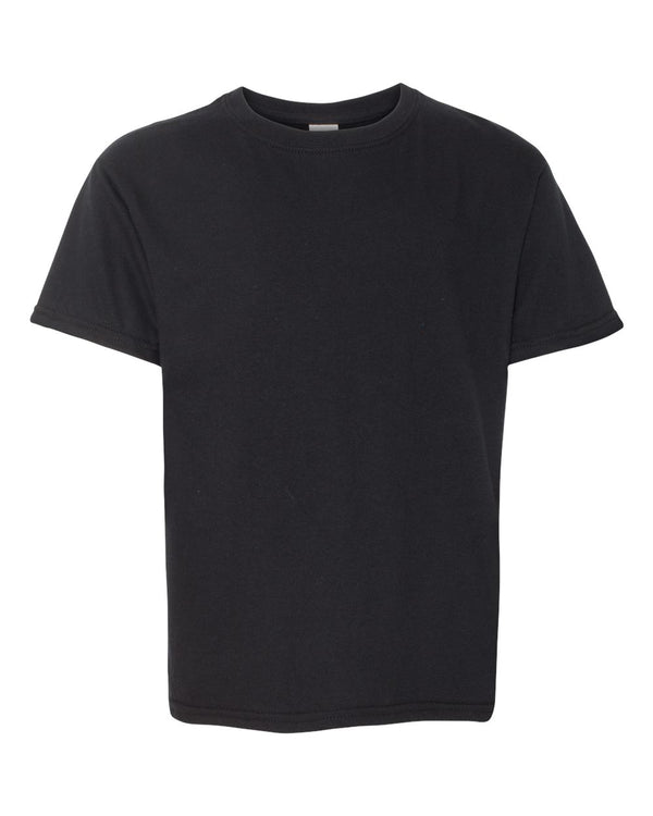 Softstyle Youth T-Shirt-Gildan-Pacific Brandwear