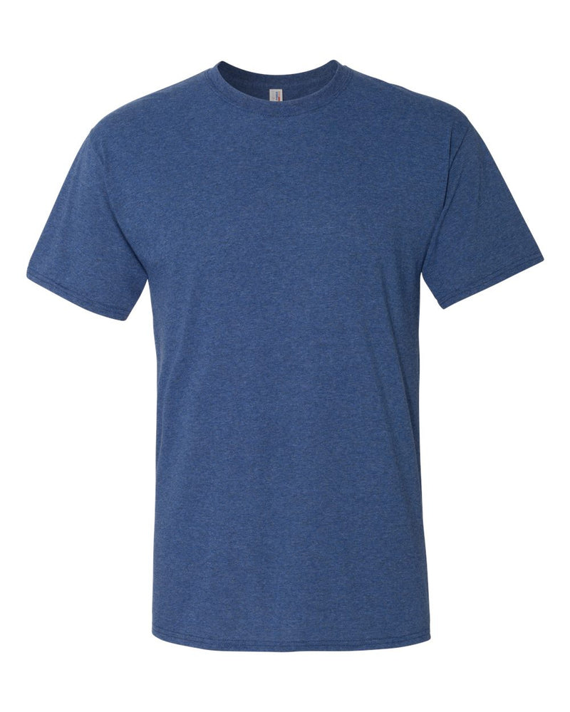 Triblend T-Shirt-JERZEES-Pacific Brandwear