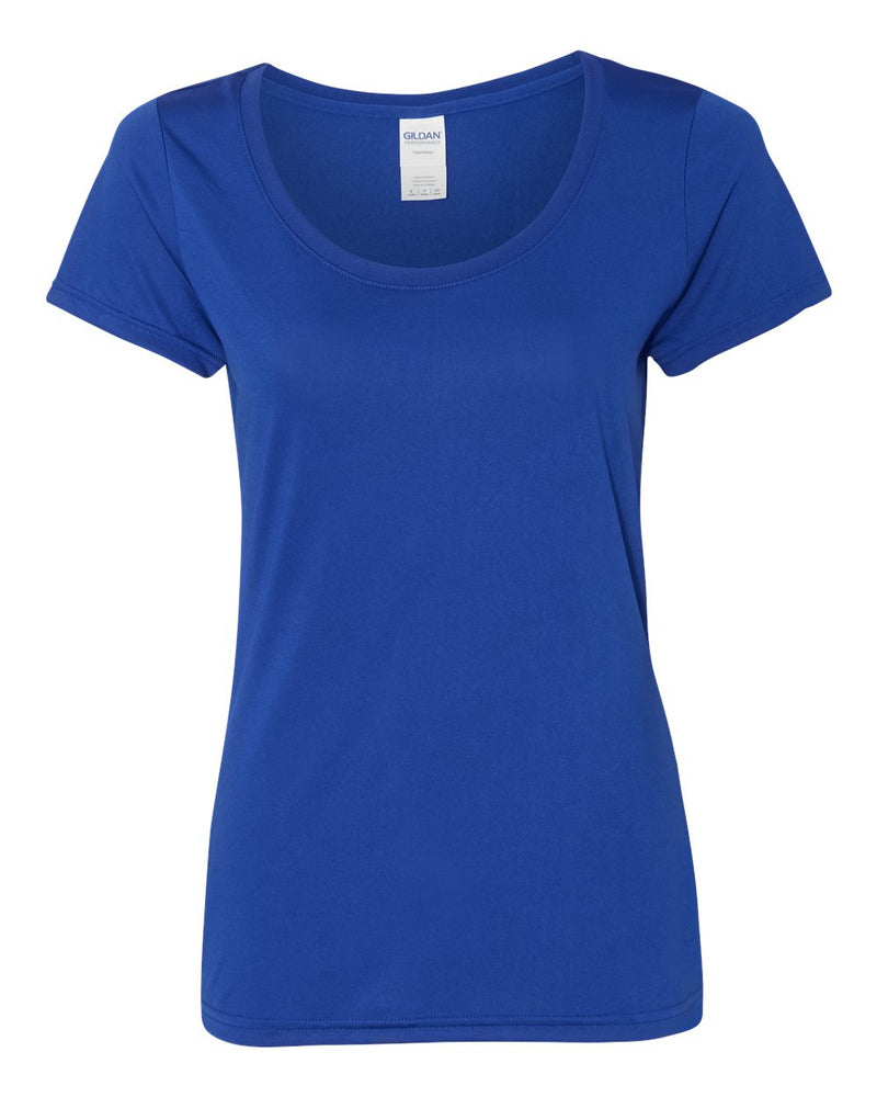 Performance Core Women's T-Shirt-Gildan-Pacific Brandwear