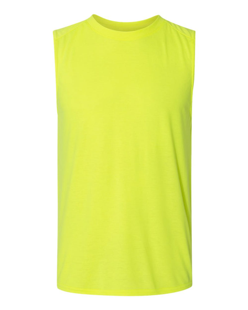Performance sleeveless T-Shirt-Gildan-Pacific Brandwear