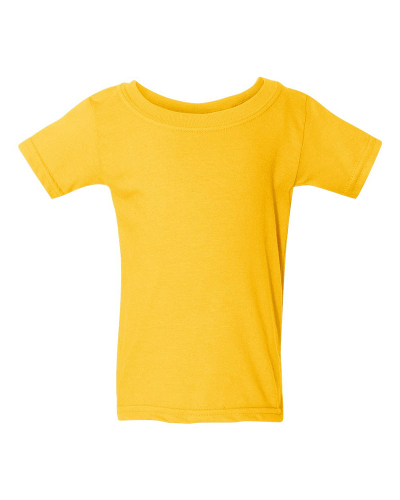 Softstyle Toddler T-Shirt-Gildan-Pacific Brandwear