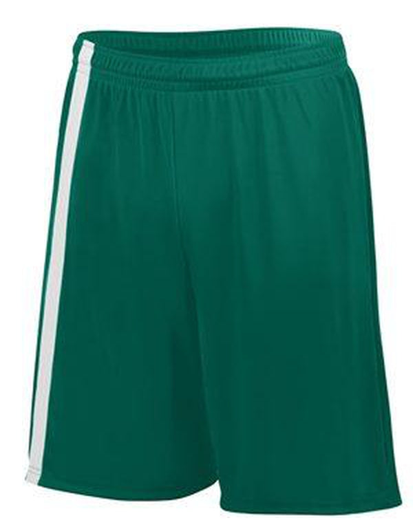 Youth Attacking Third Shorts-Augusta Sportswear-Pacific Brandwear
