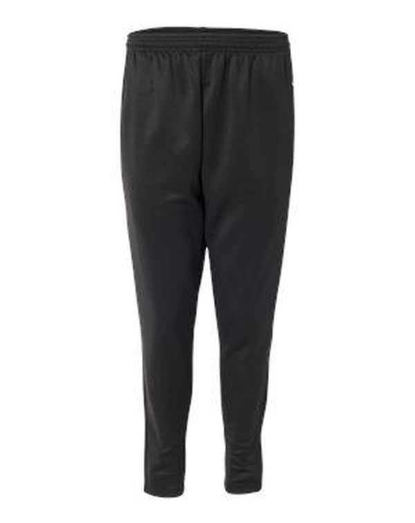 Unbrushed Polyester Trainer Pants-Badger-Pacific Brandwear