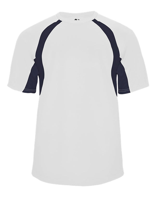 Youth B-Core Hook T-Shirt-Badger-Pacific Brandwear