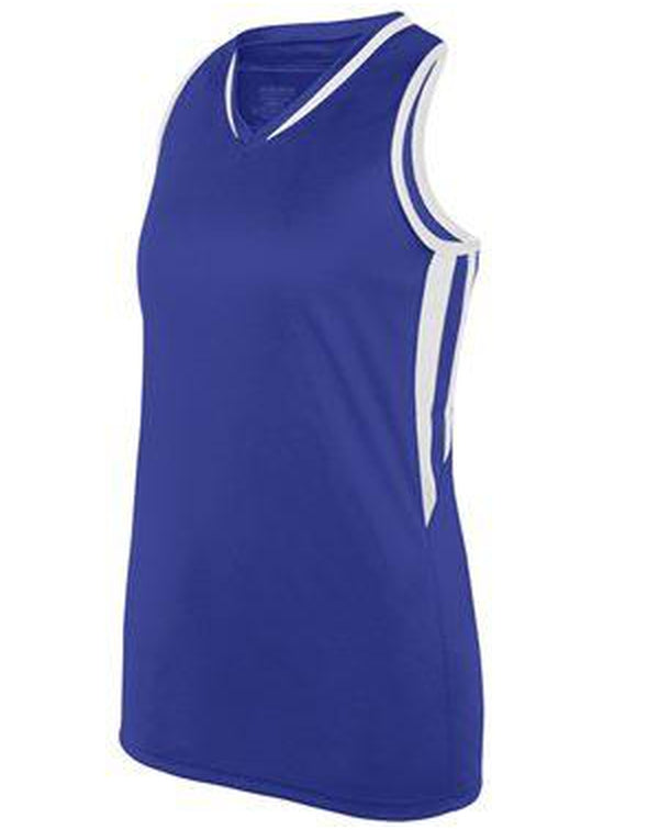 Women's Full Force Tank-Augusta Sportswear-Pacific Brandwear