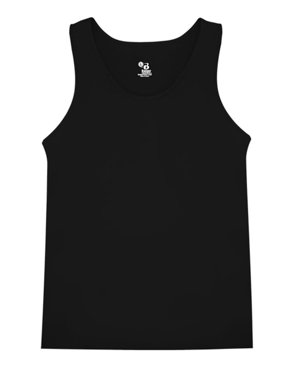 Youth B-Core Tank Top-Badger-Pacific Brandwear