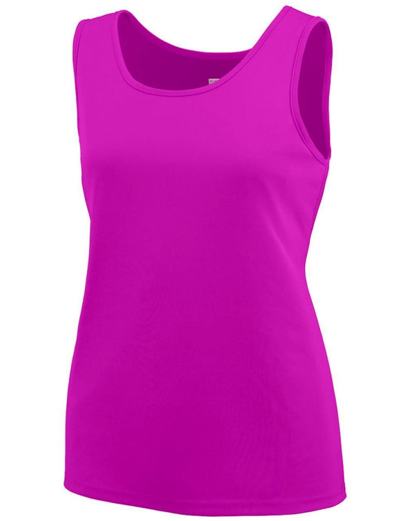 Girls' Training Tank-Augusta Sportswear-Pacific Brandwear