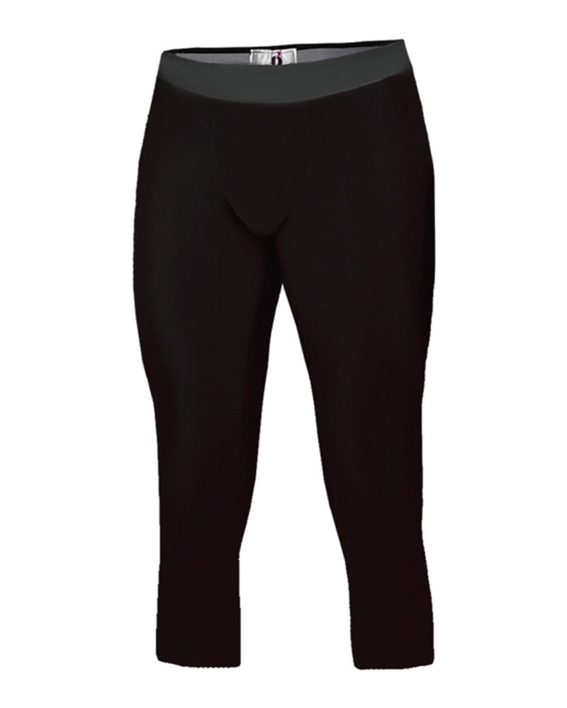 Calf Length Compression Tight-Badger-Pacific Brandwear