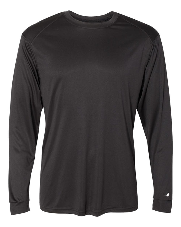 Ultimate SoftLock Long sleeve T-Shirt-Badger-Pacific Brandwear
