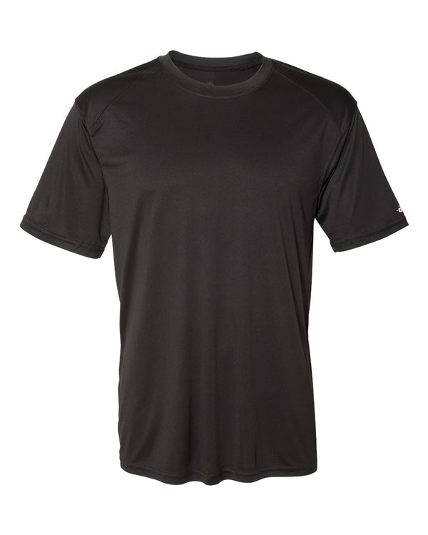 Ultimate SoftLock T-Shirt-Badger-Pacific Brandwear