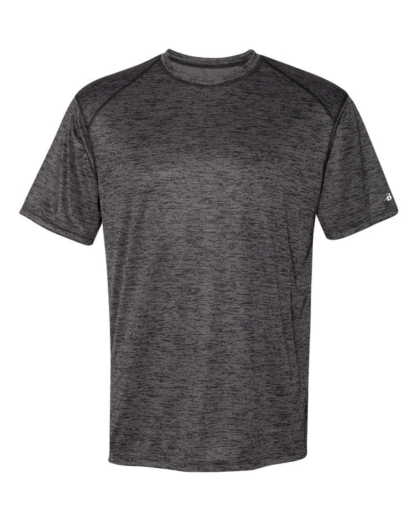 Tonal Blend T-Shirt-Badger-Pacific Brandwear