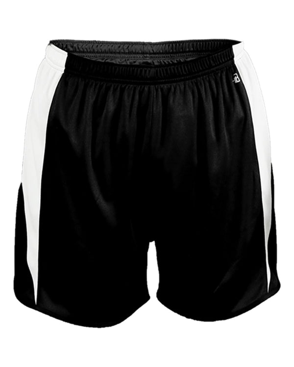 Stride Shorts-Badger-Pacific Brandwear