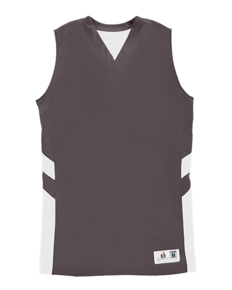 B-Pivot Rev. Women's Tank Top-Badger-Pacific Brandwear