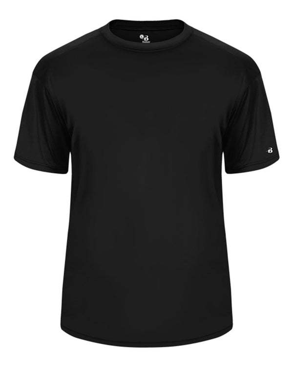 Ultimate SoftLock Youth T-Shirt-Badger-Pacific Brandwear
