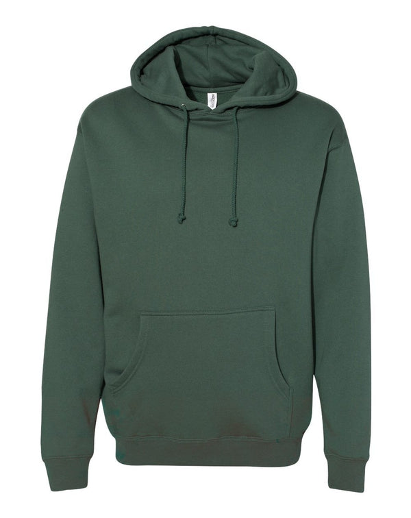 Hooded Sweatshirt-Independent Trading Co.-Pacific Brandwear