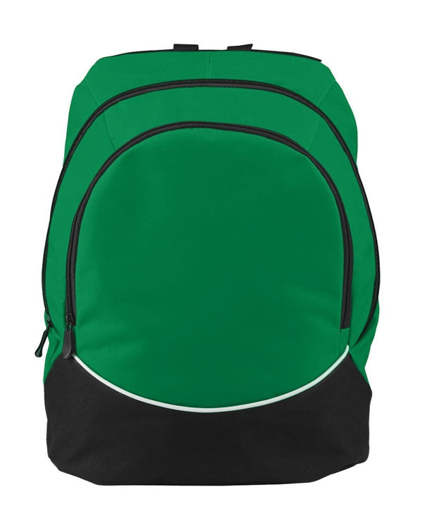 Tri-Color Backpack-Augusta Sportswear-Pacific Brandwear