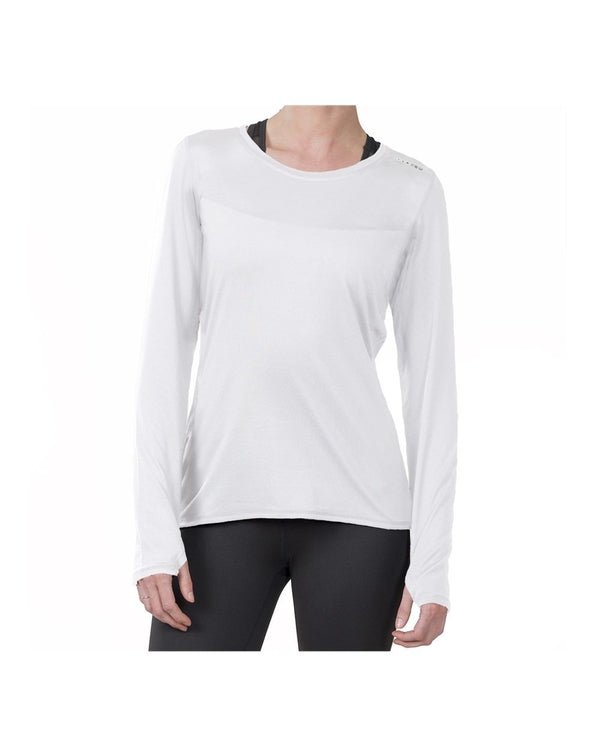 Endurance Long Sleeve Tee-Soybu-Pacific Brandwear