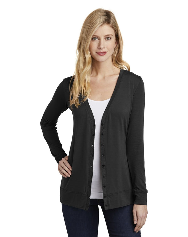Port Authority® Ladies Concept Cardigan-Port Authority-Pacific Brandwear