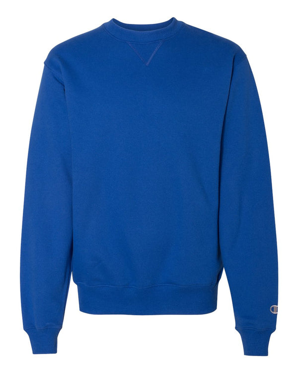 Cotton Max Crewneck Sweatshirt-Champion-Pacific Brandwear