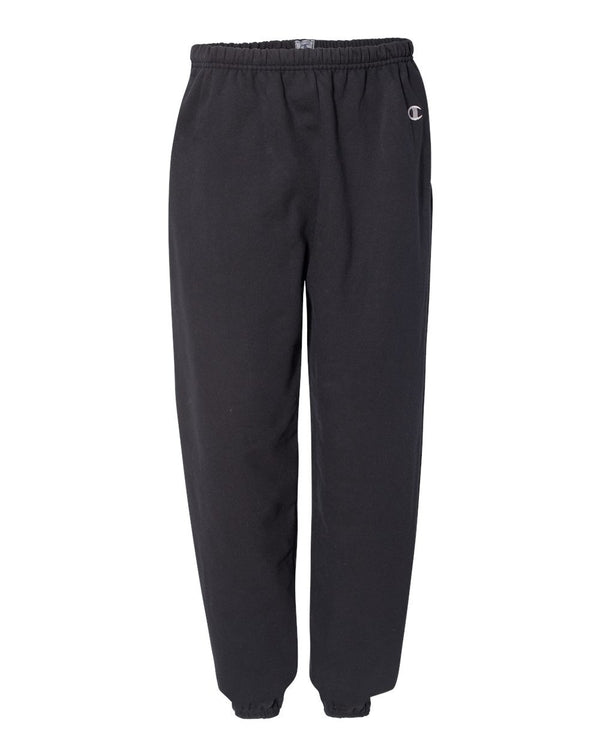 Cotton Max Sweatpants-Champion-Pacific Brandwear