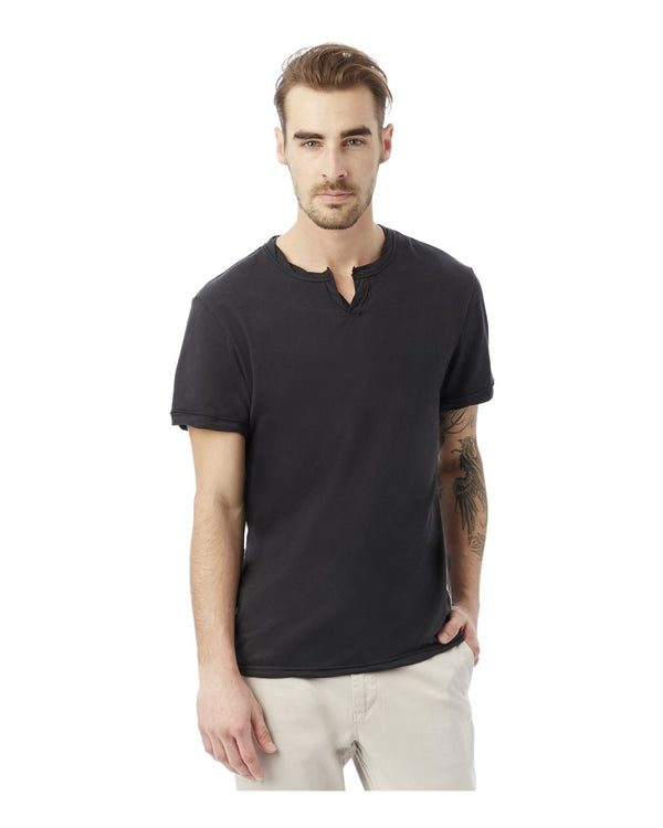 Moroccan Organic Pima Cotton T-Shirt-Alternative Apparel-Pacific Brandwear