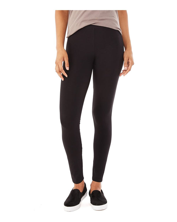 Go-To Spandex Leggings-Alternative Apparel-Pacific Brandwear