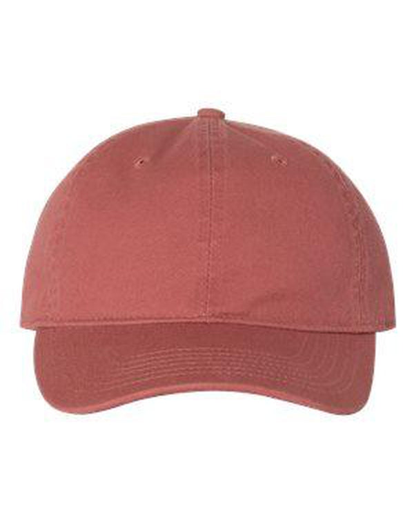 Direct-Dyed Baseball Cap-Comfort Colors-Pacific Brandwear
