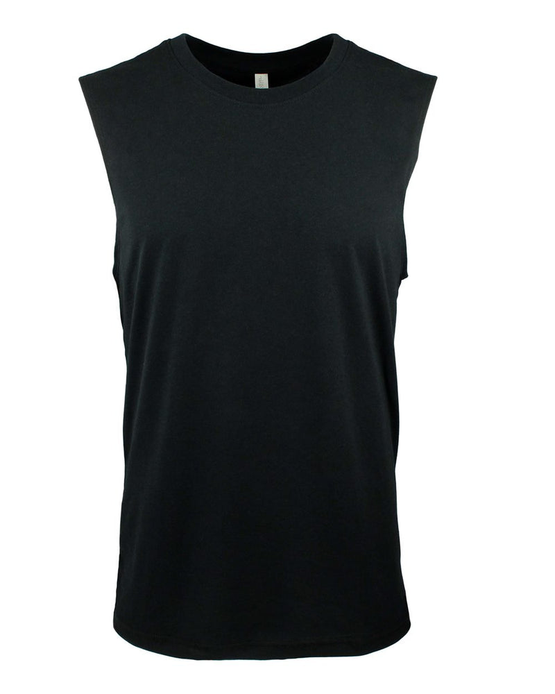 CVC Muscle Tank-Next Level-Pacific Brandwear