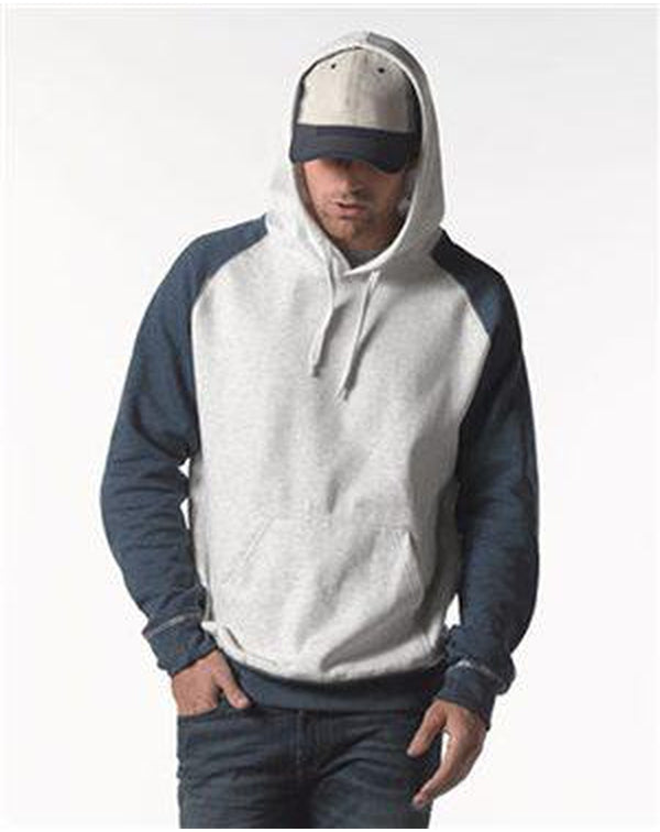 Reed Heather Pullover-MV Sport-Pacific Brandwear