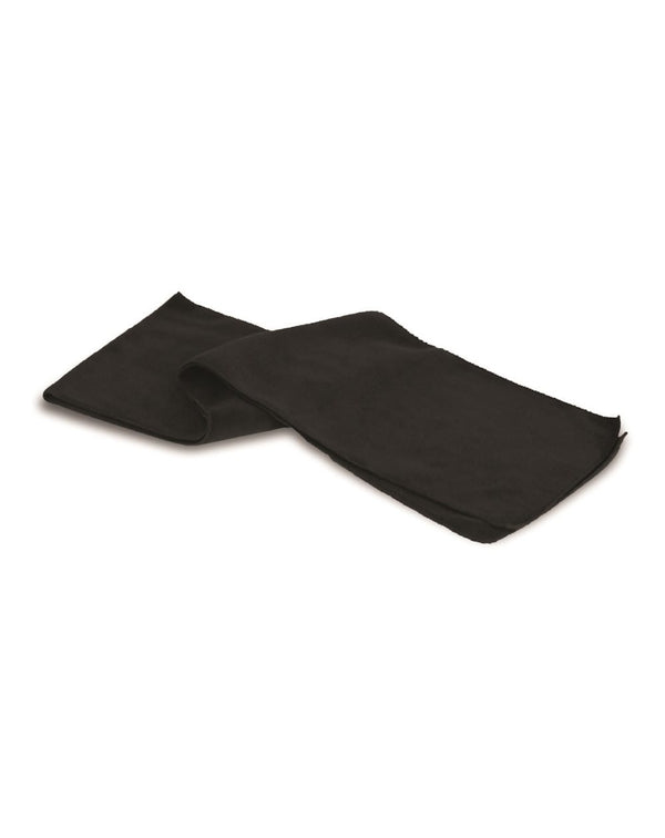 Fleece Scarf-Alpine Fleece-Pacific Brandwear