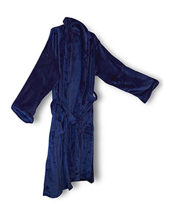 Mink Touch Luxury Robe-Alpine Fleece-Pacific Brandwear
