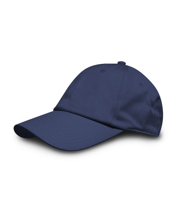 Ultra Lightweight Twill Hat-Hall of Fame-Pacific Brandwear