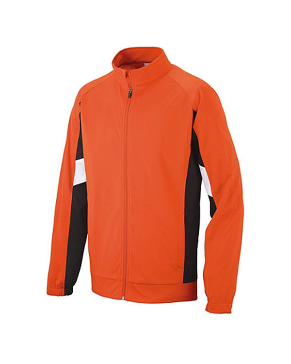 Tour De Force Jacket-Augusta Sportswear-Pacific Brandwear