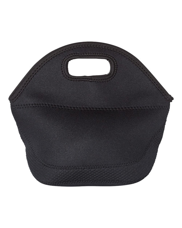 Insulated Neoprene Lunch Tote-OAD-Pacific Brandwear