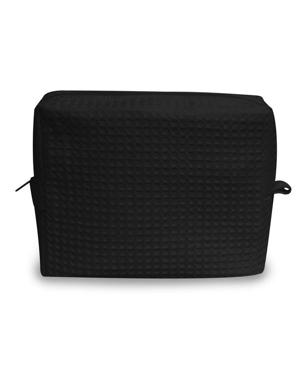 Tammy Waffle Weave Spa Bag-Liberty Bags-Pacific Brandwear