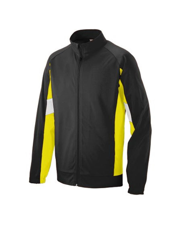 Youth Tour De Force Jacket-Augusta Sportswear-Pacific Brandwear