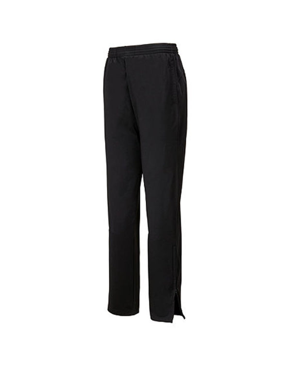 Youth Solid Brushed Tricot Pants-Augusta Sportswear-Pacific Brandwear