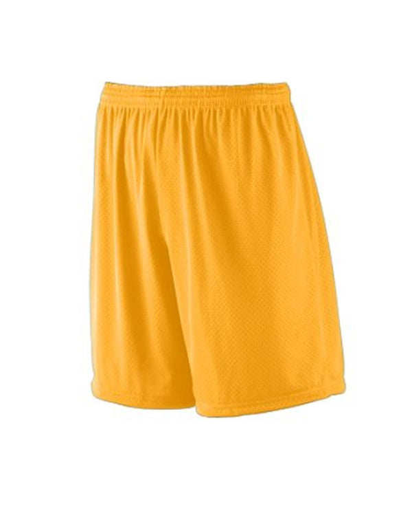 Youth Tricot Mesh Shorts/ Tricot Lined-Augusta Sportswear-Pacific Brandwear
