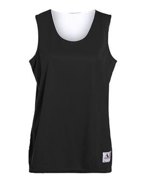 Women's Reversible Wicking Tank-Augusta Sportswear-Pacific Brandwear