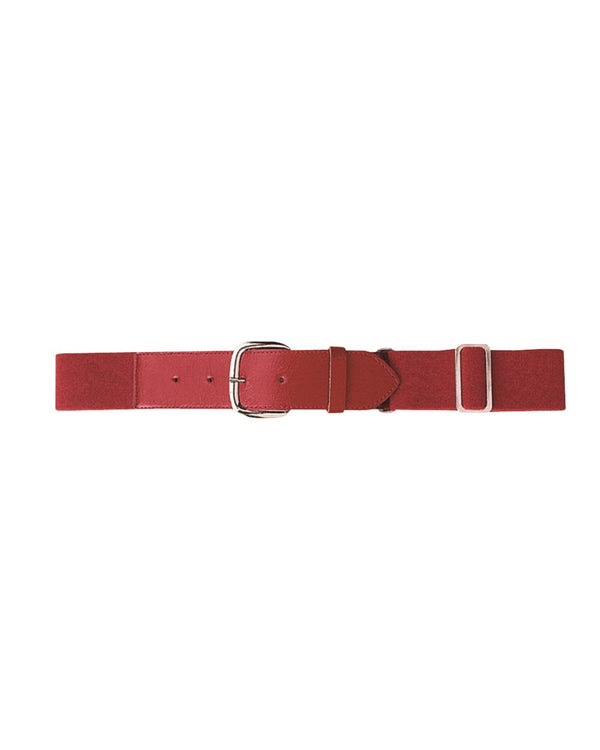 Youth Elastic Baseball Belt-Augusta Sportswear-Pacific Brandwear