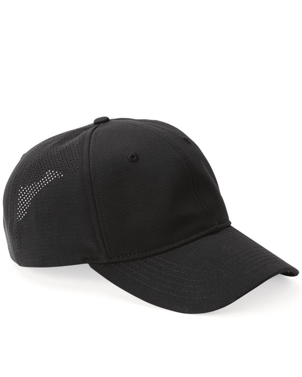 Stratus Perforated Cap-DRI DUCK-Pacific Brandwear