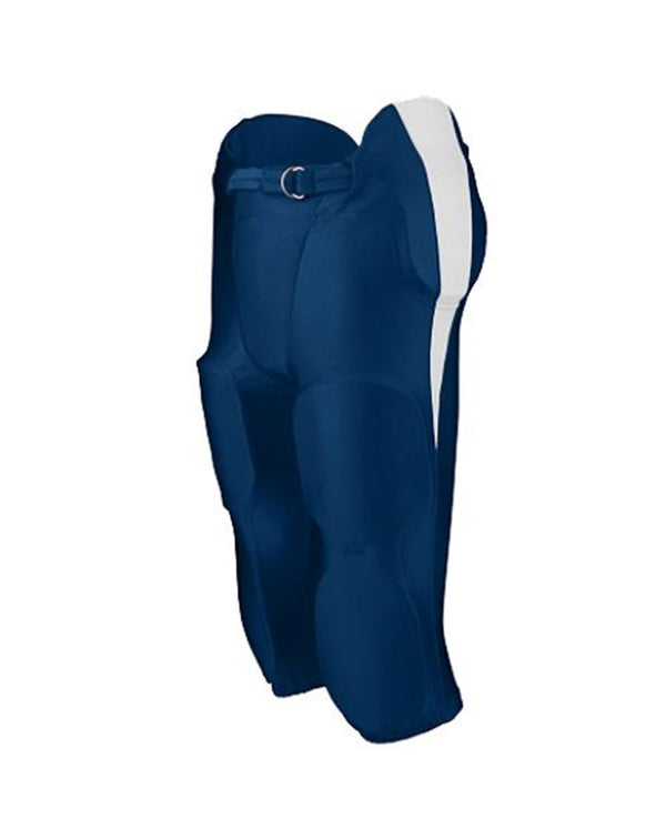 Youth Kick Off Integrated Football Pants-Augusta Sportswear-Pacific Brandwear