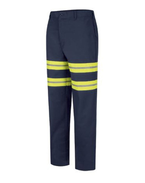 Red Kap Enhanced Visibility Dura-Kap® Industrial Pant-Red Kap-Pacific Brandwear